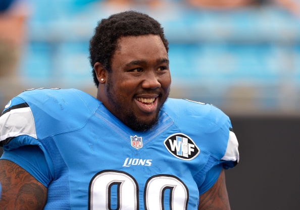 Detroit Lions v Carolina Panthers