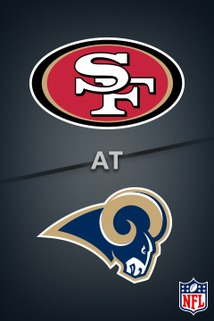 Rams Lose To 49ers
