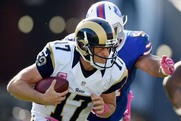 Rams Fall at Home to Bills 30-19 to Drop to 3-2