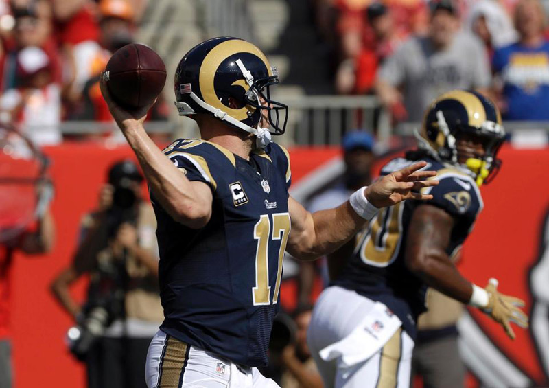What Should We Expect From The LA Rams This Year?