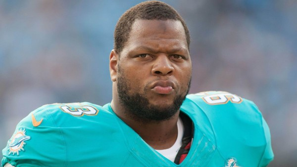 Ndamukong Suh Says Rams Were Best Fit for Him in Search for New Team