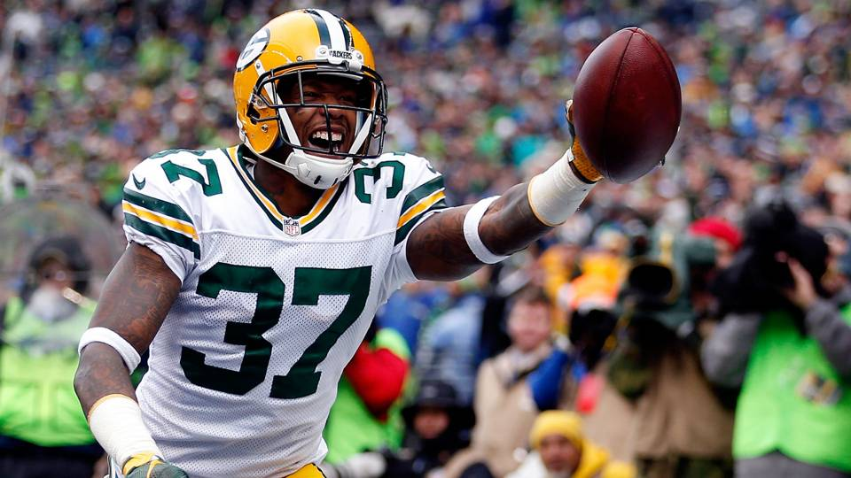 Rams CB Sam Shields Reflects As He's Back in Pads Nearly Two Years After Concussion